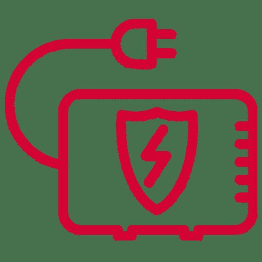 Safe Backup Power