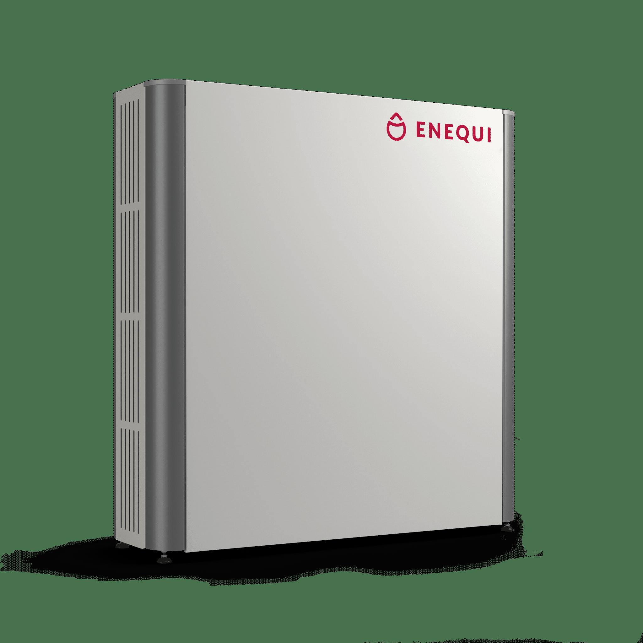 QuiPower Storage Module