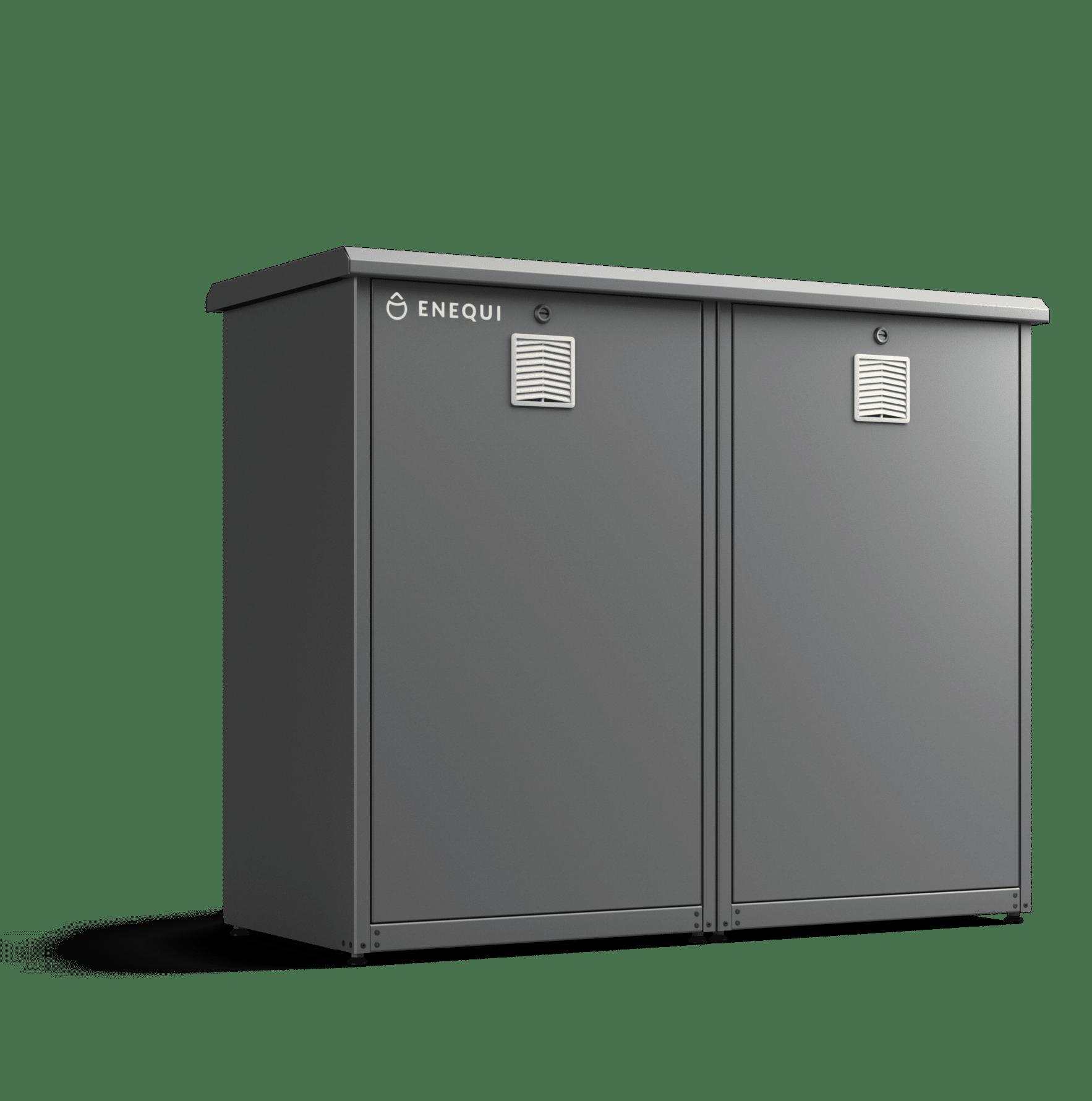 QuiPower Storage Outd