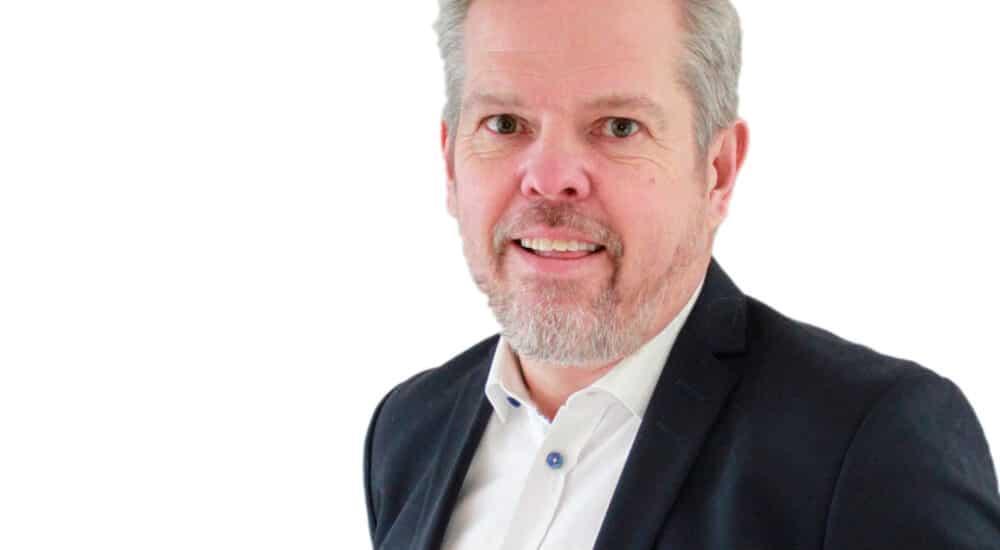 Håkan Enequi Försäljningschef